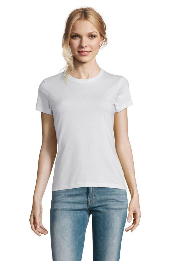 SOLS Imperial T-Shirt Damen