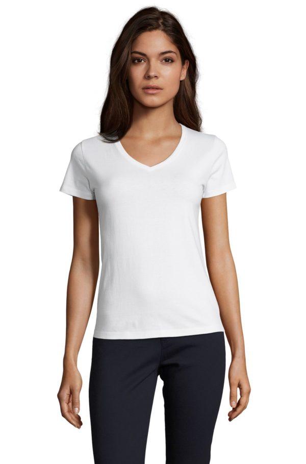 SOLS Imperial V T-Shirt Damen