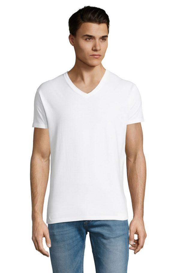 SOLS Imperial V T-Shirt Herren