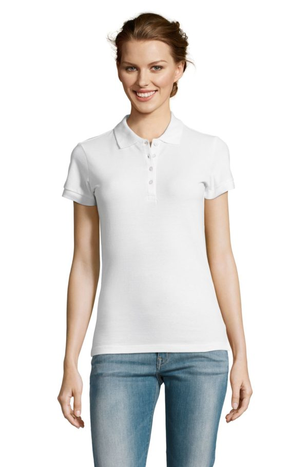 SOLS Spring and People Polos Damen