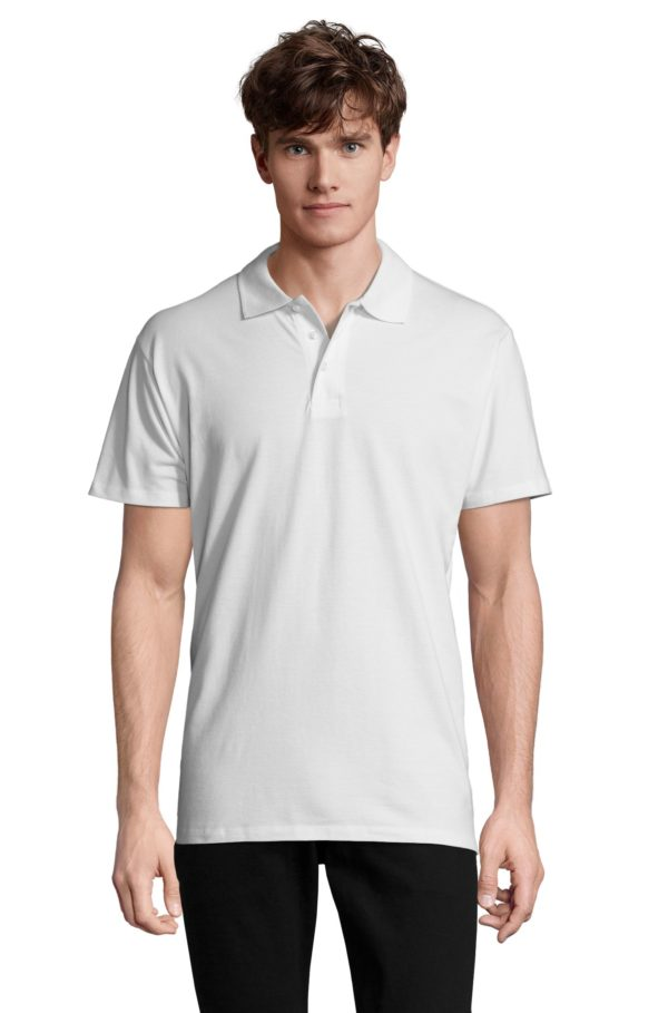 SOLS Spring and People Polos Herren