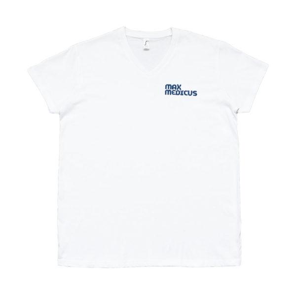 SOLS Imperial V T-Shirt (Herren) vorne
